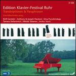 Edition Klavier-Festival Ruhr: Transkriptionen & Paraphrasen
