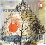Edmund Rubbra: String Quartets Nos. 2 & 4; Lyric Movement; Meditations on a Byzantine Hymn