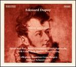 Edouard Dubuy: Ungdom og Galskab