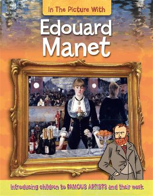 Edouard Manet - Zaczek, Iain