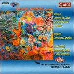 """Eduardo Angulo: Concerto for Guitar & Orchestra No. 2 """"El Alevín""""; Joaquin Rodrigo: Concierto de Aranjüez"""