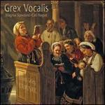 Edvard Grieg: Choral Music