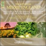 Edward German: Merrie England