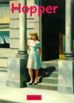 Edward Hopper, 1882-1967 : vision of reality - Kranzfelder, Ivo