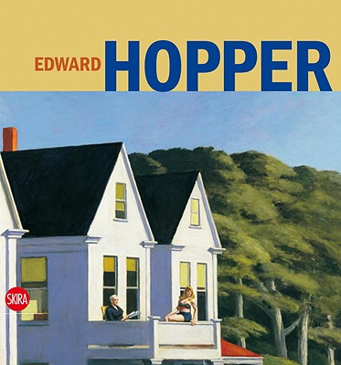 Edward Hopper - Hopper, Edward, and Foster, Carter (Text by), and Troyen, Carol (Text by)