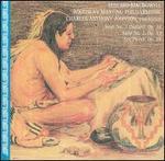 Edward MacDowell: Suite No. 2; Suite No. 1; Sea Pieces
