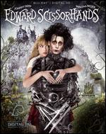 Edward Scissorhands [25th Anniversary] [Blu-ray]