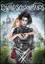 Edward Scissorhands [25th Anniversary] - Tim Burton