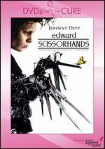 Edward Scissorhands [Anniversary Edition] [WS]
