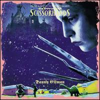 Edward Scissorhands [Original Motion Picture Soundtrack] - Danny Elfman
