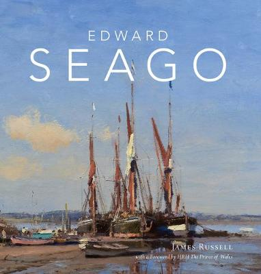 Edward Seago - Russell, James