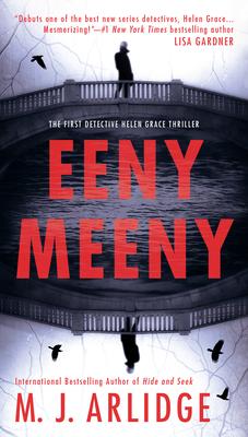 Eeny Meeny - Arlidge, M J