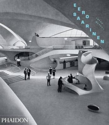 Eero Saarinen - Merkel, Jayne