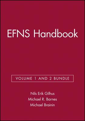 EFNS Handbook: v. 1 & 2 - Gilhus, Nils Erik, and Barnes, Michael R., and Brainin, Michael