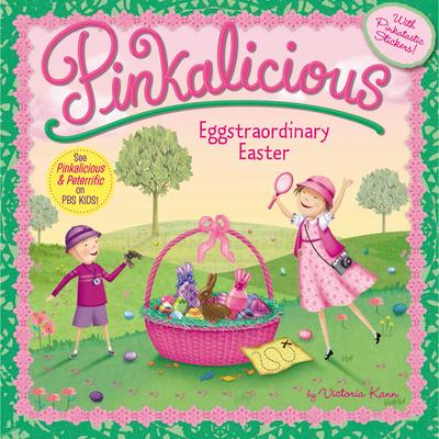Eggstraordinary Easter -