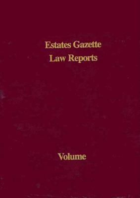 EGLR 2008: Volume 1 - Marshall, Hazel