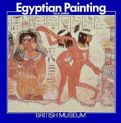 Egyptian Painting - James, T G H, Professor