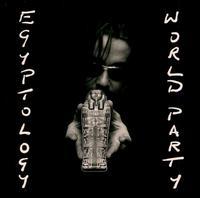 Egyptology - World Party