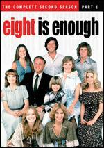 Eight is Enough: The Complete Second Season [7 Discs]