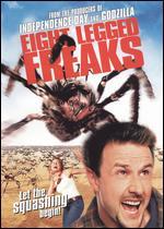 Eight Legged Freaks [WS] - Ellory Elkayem