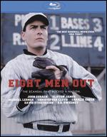 Eight Men Out [Blu-ray] - John Sayles
