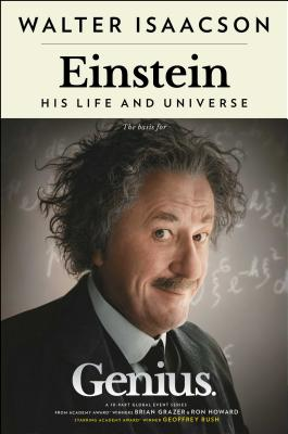 Einstein: His Life and Universe - Isaacson, Walter