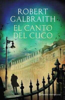 El Canto del Cuco - Galbraith, Robert