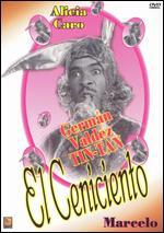 El Ceniciento - Gilberto Martinez Solares