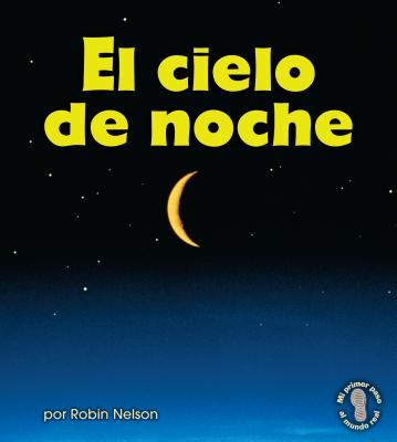 El Cielo de Noche - Nelson, Robin