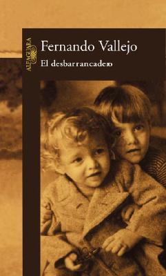 El Desbarrancadero - Vallejo, Fernando