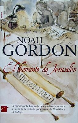 El Diamante de Jerusalen - Gordon, Noah