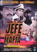 El Jefe de la mafia - Alejandro Todd