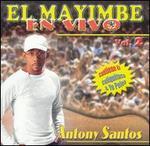 El Mayimbe en Vivo, Vol. 2