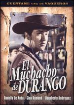 El Muchacho De Durango -