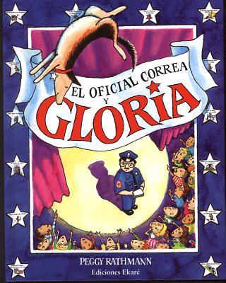 El Oficial Correa y Gloria - Rathmann, Peggy