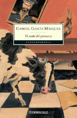 El Otono del Patriarca - Garcia Marquez, Gabriel