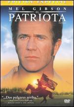 El Patriota (The Patriot) [WS Edicion Especial]