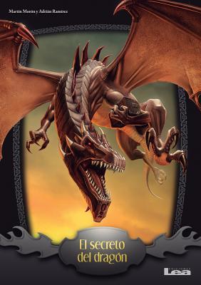 El Secreto del Dragon - Moron, Martin