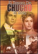 El Tesoro de Chucho el Roto - Gilberto Martinez Solares