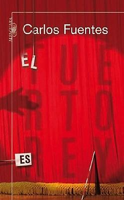 El Tuerto Es Rey - Fuentes, Carlos