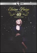 Elaine Paige: Celebrating 40 Years on Stage