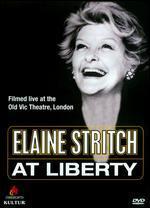 Elaine Stritch: At Liberty