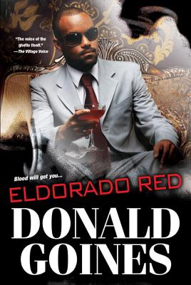 Eldorado Red - Goines, Donald