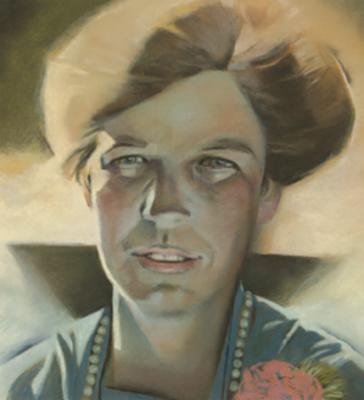 Eleanor, Quiet No More: The Life of Eleanor Roosevelt - Rappaport, Doreen