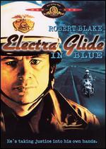 Electra Glide in Blue - James William Guercio