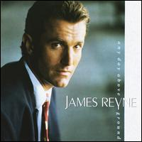 Electric Digger Dandy - James Reyne