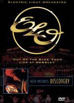 "Electric Light Orchestra: ""Out of the Blue"" Tour Live at Wembley + Discovery"