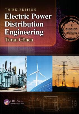 Electric Power Distribution Engineering - Gonen, Turan