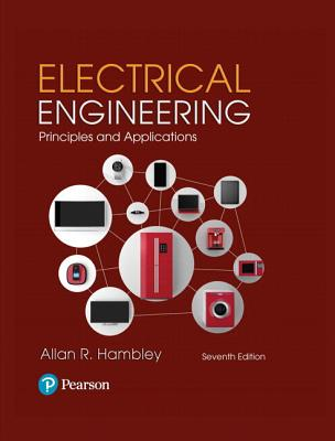 Electrical Engineering: Principles and Applications - Hambley, Allan R