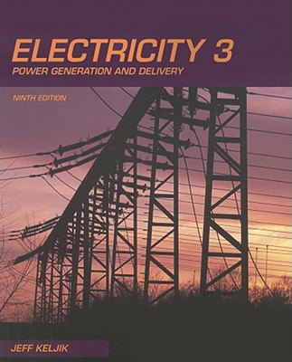 Electricity 3: Power Generation and Delivery - Keljik, Jeffrey J